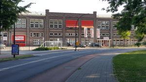 Nieuwe locatie Lansinkesweg 30